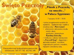 pszczoly - festyn